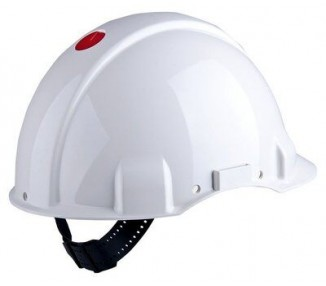 Casco Peltor G3001 Blanco 1000V
