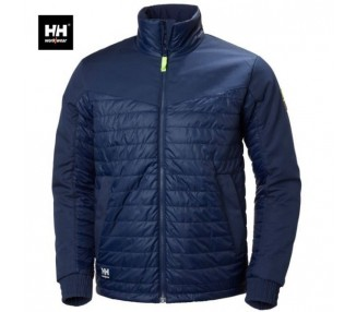 Chaqueta HH Aker Insulated