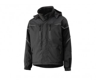 Chaqueta HH Kiruna Insulated Jacket