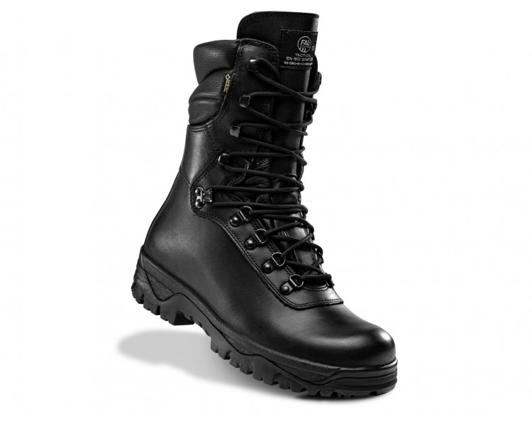 Bota Tactical Goretex (O2)
