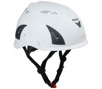 Casco escalada Ekain Blanco