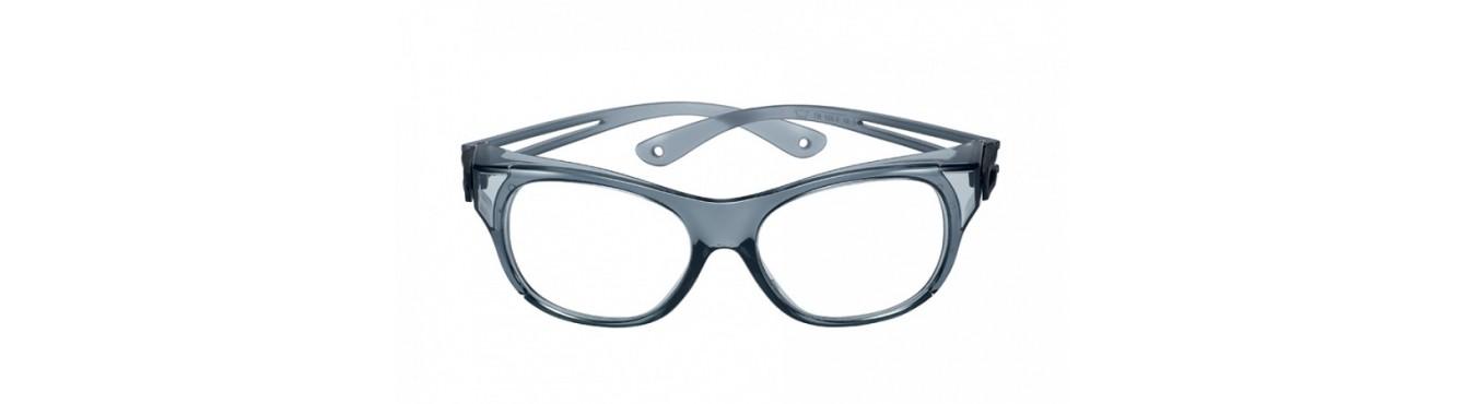 ▷ Gafas de seguridad graduadas