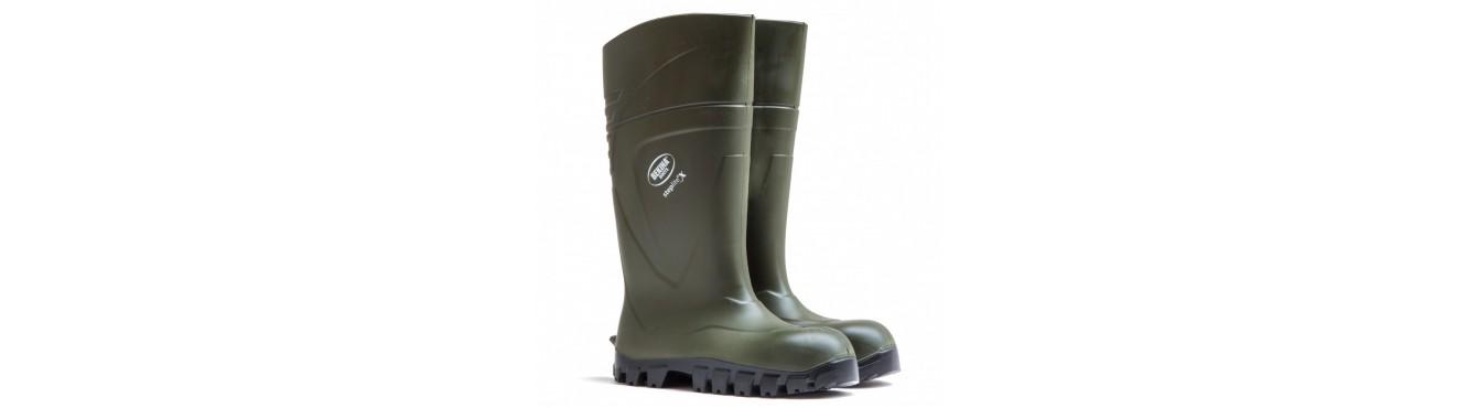 ▷ Bota de agua cómodas, flexibles, ligeras, antideslizantes.