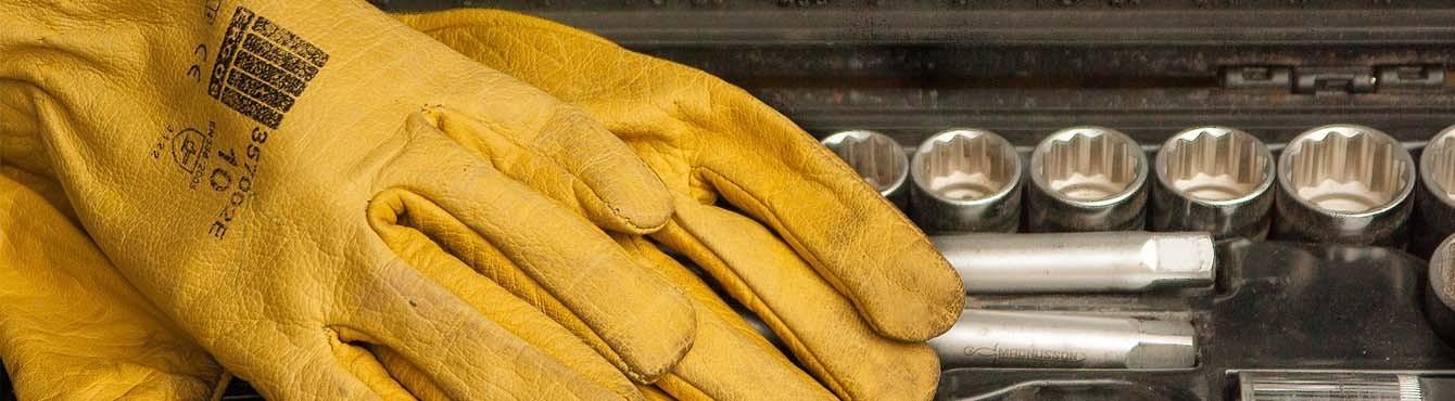 ▷ Guantes de seguridad  y guantes de protección, Montemar, Adeepi, Cómodos y baratos.