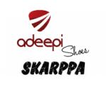 Adeepi Shoes Skarppa